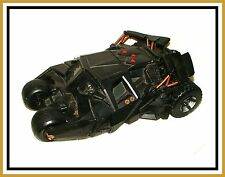 Dc Comics _ Batman Begins _ Batmobile / Tumbler _ * Must See *