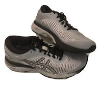 ASICS Gel Kayano 24 Men's Running Shoes Grey-Black Size 6