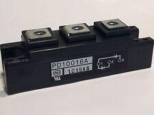 Pd10016a autentico NUOVE E INUTILIZZATE niec Module for VFD drive ecc. (X1) ad1u2