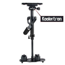 "15.7"" Handheld DSLR Camera Stabilizer Video DV For Canon 60D 5D3 Nikon Sony EOS"