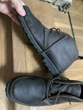 Mens Timberland Earthkeepers boots size 10.