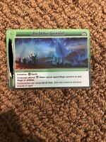 Chaotic TCG Rao'Pa Sahkk Condensation Ceremony Super Rare Location Unused Code