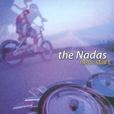 NEW START BY THE NADAS CD NEW SEALED