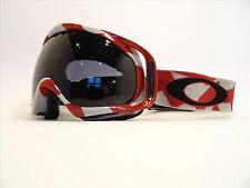 Oakley lunettes de neige-crowbar - 57-381 - neuf & 100% authentique - 30,000+ évaluation
