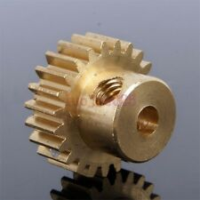 11153 RC 540 Motor Pinion Gear 23t 0.6m Pitch - HSP Parts