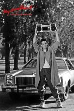 Say Anything Boom Box Poster Movie Poster 11x17 mini poster