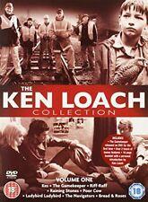 Ken Loach Collection [Volume 1] [DVD][Region 2]