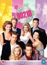 Beverly Hills 90210: The Third Season [DVD], Good DVD, James Eckhouse,Carol Pott