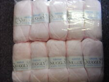 Sirdar Snuggly Baby DK 50g Ball Pearly Pink 302