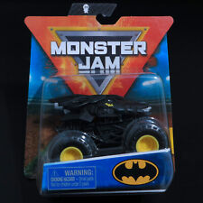 Spin Master Monster Jam 1 64 Scale Truck Batman Vehicle Toy Series 11