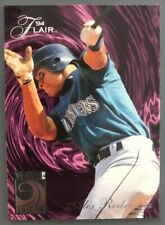 ALEX RODRIGUEZ - 1994 FLAIR ROOKIE - WAVE OF THE FUTURE 2 MARINERS