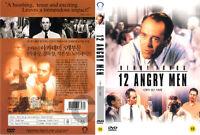12 Angry Men (1957) - Sidney Lumet, Martin Balsam, John Fiedler  DVD NEW