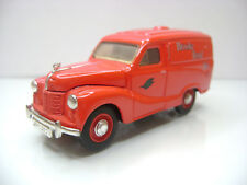 Diecast Dinky Toys DY-15 Austin A40 GV410-CWT Van in Red Very Good Condition