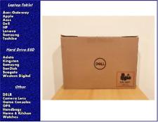 "Dell Inspiron 15 5000 15.6"" HD Intel Core i7-7500U 8GB 1TB DVDRW Win 10 Pro, NEW"