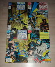 21 BATMAN DC Comics Book THAILAND Edition Year 3 Ten Nights of the Beast & Fever