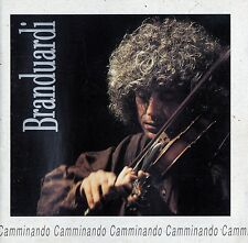 Angelo Branduardi: camminando camminando/CD-Top-stato