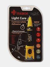 Mxbon UV Light Cure Light Lock Glue Rocket (torch included)