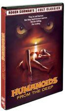 Humanoids from the Deep [New DVD] Widescreen