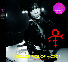 Prince The Sacrifice of Victor 1993 CD DVD Special Collector's Edition PGA New