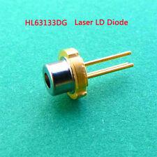 To 18 Hl63133dg 638nm 170mw Orange Red Light Laser Ld Diode 56mm