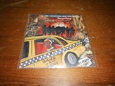 The Lee Thompson Ska Orchestra Bangarang 1 Track Promo CD