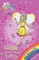 Lizzie the Sweet Treats Fairy: The Princess Fairies Book 5 (Rainbow Magic), Mead