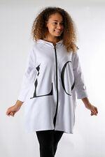 New Ladies Women Oversized Love Cardigan Sizes Fit 10-20 BNWT Fashion Knitwear