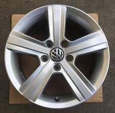 1x original VW Golf 7 VII Sportsvan Alufelge Dover 6,5J 16 Zoll ET46 5G0601025BP
