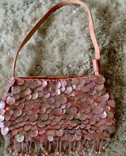 Pale Pink t2 Evening Small Bag