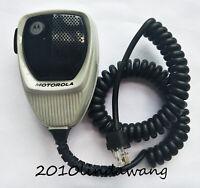 OEM HMN1056D Compact Palm Microphone For Maxtrac GTX M1225 CDM750 CDM1250