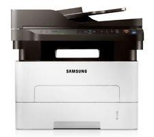 Samsung M2675FN A4 Mono Multifunction Laser Printer BLACK  AAN