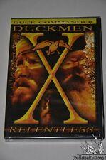 Duck Commander calls DUCKMEN 10 DVD - Relentless, X