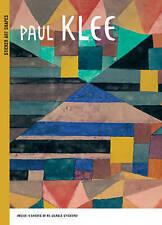 Paul Klee (Sticker Art Shapes),,Good Book mon0000045565
