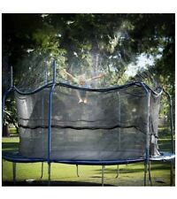 Trampoline Sprinkler for Kids Outdoor Trampoline Sprinkler Waterpark Fun