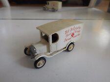 "Efsi T-Ford 1919 ""Belgische Rode Kruis"" in White"
