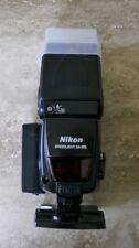Nikon sb800 Lampeggiatore