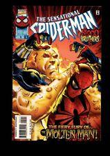 The Sensational Spider-Man us Marvel vol 1 # 5/'96