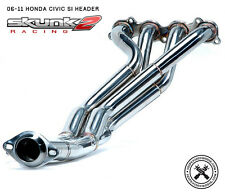 Skunk2 Alpha Race Header for 06-11 Honda Civic Si - K20Z3 fa5 fg2 412-05-1930