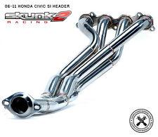 Skunk2 Alpha Race Header for 06-11 Honda Civic Si - K20Z3 fa5 fg2 412-05-1930