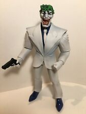 DC Multiverse Action Figure The Joker Dark Knight Returns Not complete