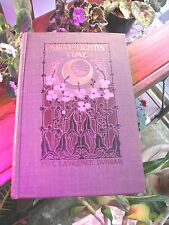 """ANTIQUE BOOK - """"CANDLE-LIGHTIN' TIME"""" BY PAUL LAURENCE DUNBAR - 1ST EDITION-1901"""