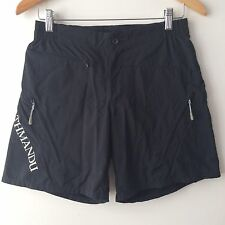 Kathmandu Womens Size 8 Active Padded Cycling Shorts Bicycle Riding