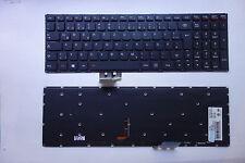 Tastatur Lenovo IdeaPad U530 U530P Backlit Beleuchtung Backlight Keyboard DE
