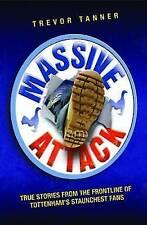 Massive Attack, Trevor Tanner, Good Book mon0000048331