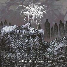 DARKTHRONE - RAVISHING GRIMNESS NEW VINYL RECORD