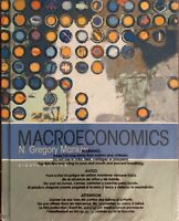 Macroeconomics, Hardcover by Mankiw, N. Gregory EIGHTH EDITION T7