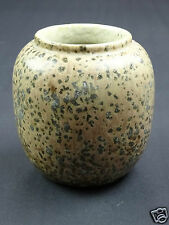 Royal Copenhagen - small vase - Retro Ceramics - Danish - 1938 - Bode Willumsen