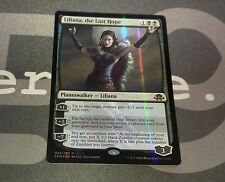 1 Foil Promo Liliana, the Last Hope - SDCC 2016 San Diego Comic Con Black Mythic