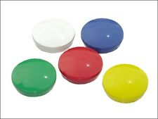 E-Magnets 640 Planning Magnets 30mm (pack of 5) MAG640