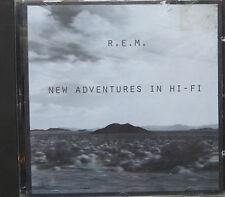 CD - New Adventures in HI-FI von R.E.M. (1996)